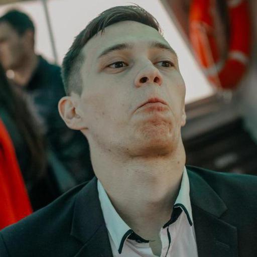 Аватар Andrey Perestoronin