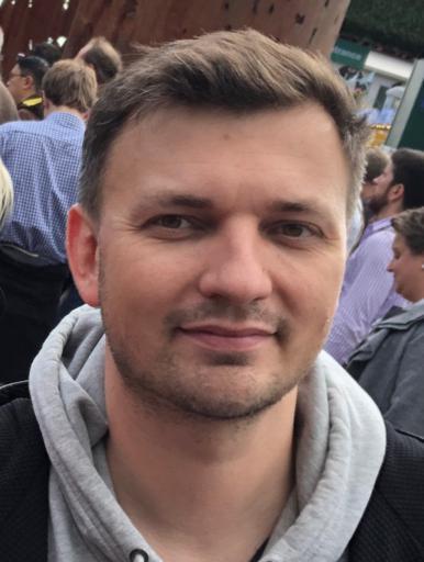 Аватар Aleksandr