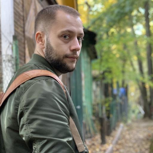 Аватар Sergei Poliakov