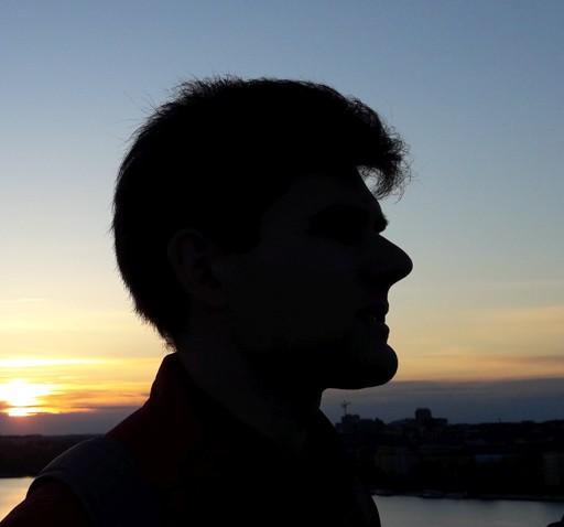 Аватар Max Farafonov