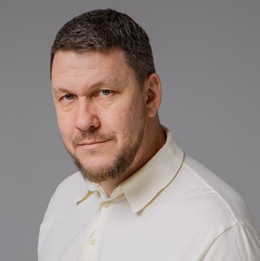 Аватар Volodymyr Brodskyi
