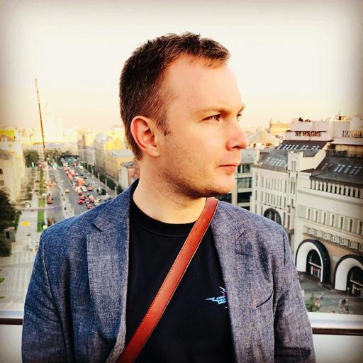 Аватар Alexander Shatskikh