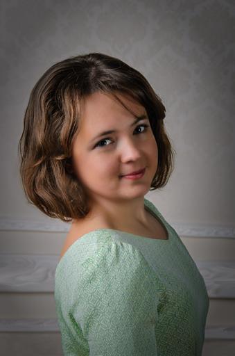 Аватар Evgeniya Mungalova