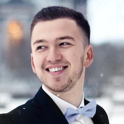 Аватар Artem Petrov
