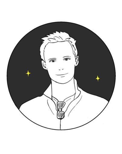 Аватар Alexander Grablevski