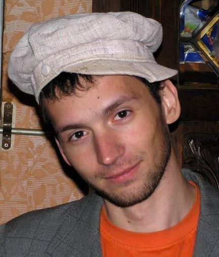 Аватар Dmitry Zamyatin