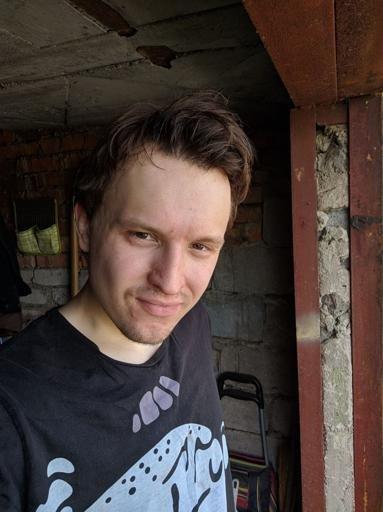 Аватар Олег Лукин