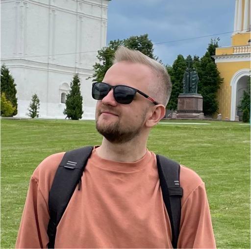 Аватар Ivan Bakhmat