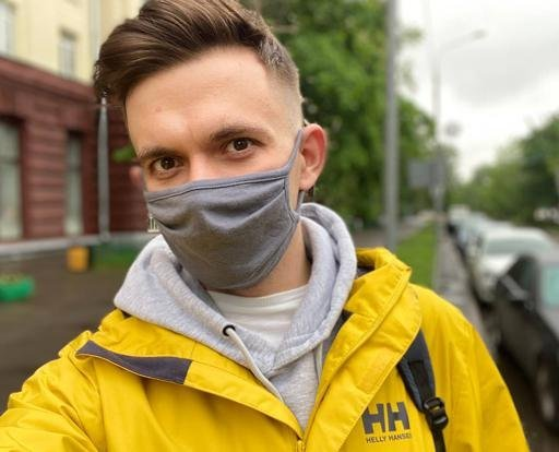 Аватар Aleksei Kirillov