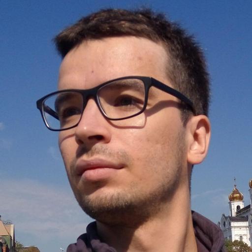 Аватар Mikhail Tripolitov