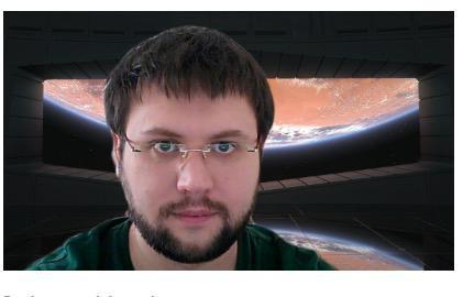 Аватар Andrey Molodykh