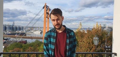 Аватар Artem Danilov