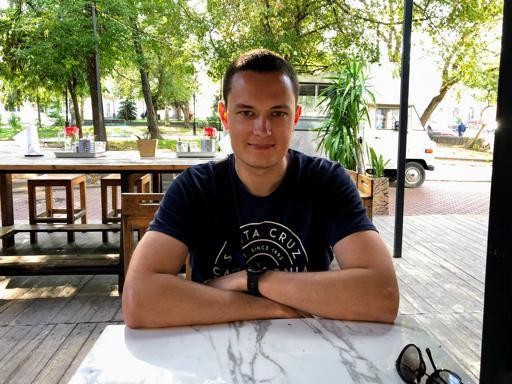 Аватар Sergey Zhuk