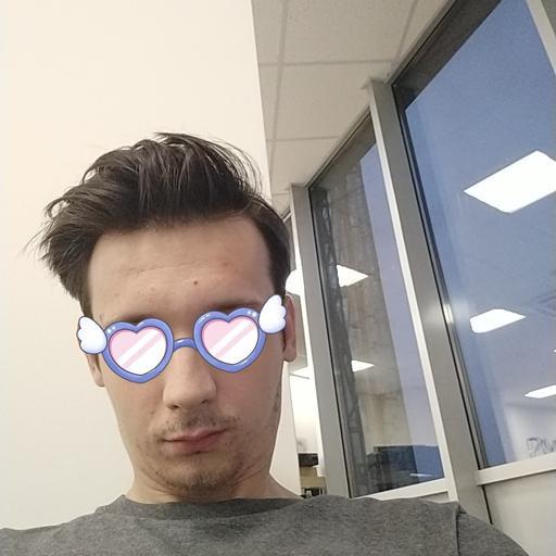 Аватар Миша Сёмин
