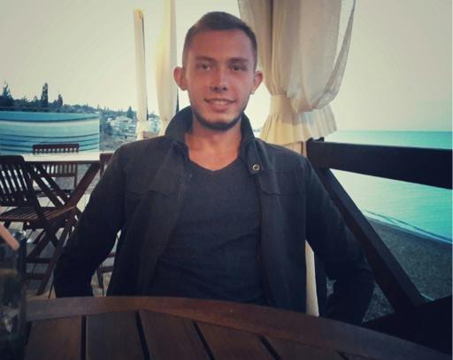 Аватар Vadym Zinchenko