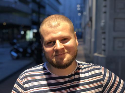 Аватар Дмитрий Найденко