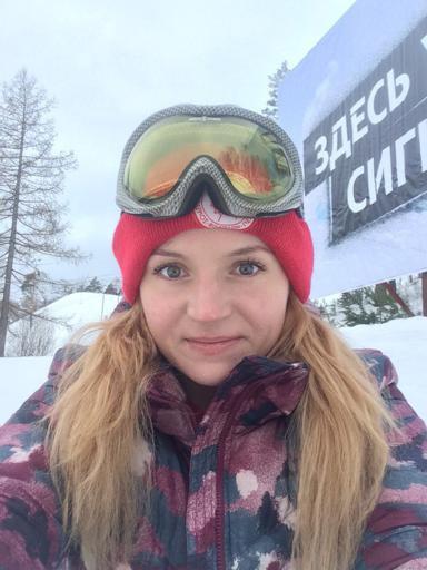 Аватар Anastasia