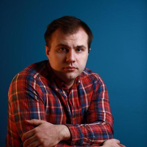 Аватар Сергей Каменев