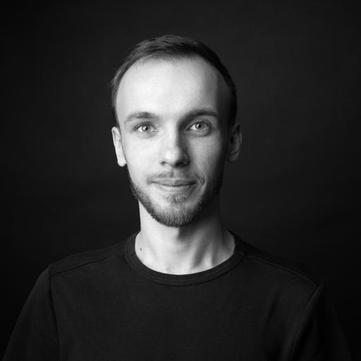 Аватар Mikhail Kryuchkov