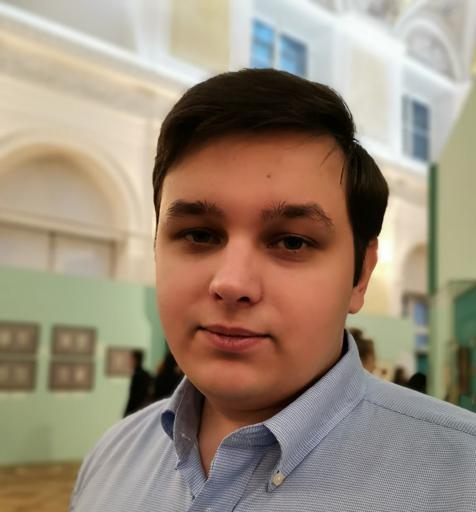 Аватар Yaroslav Bondarev