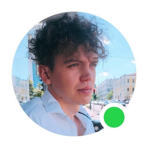Аватар Pavlo Malitov