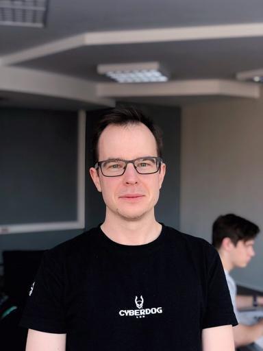 Аватар Oleg Poyaganov