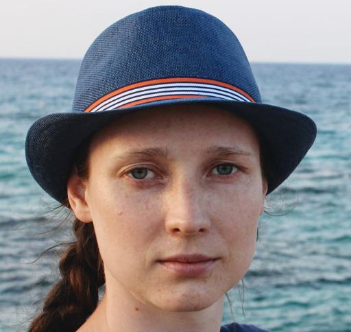 Аватар Ekaterina Antakova
