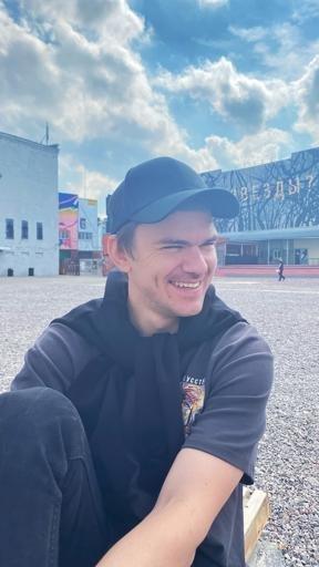 Аватар Павел Михайлов