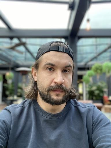 Аватар Andrei Baranov