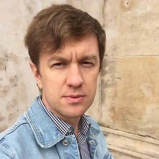 Аватар Dmytro Bezvoshchuk