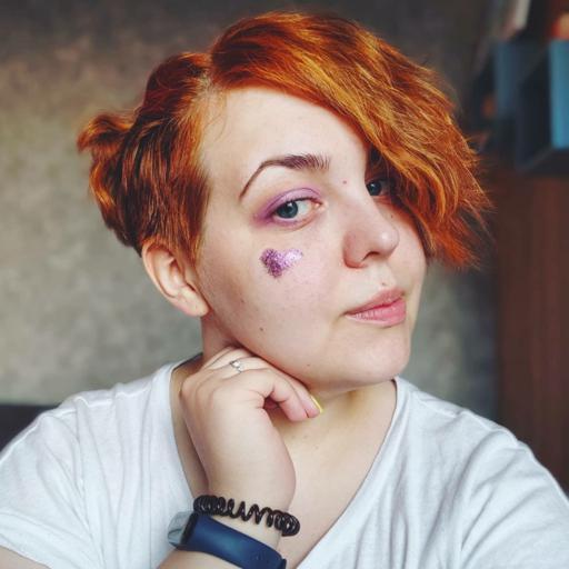 Аватар Катерина Евстифеева