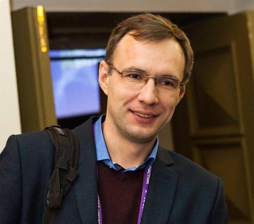 Аватар Александр Кунташов
