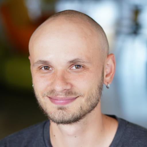 Аватар Dmytro Filipenko