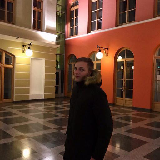 Аватар Egor Golod