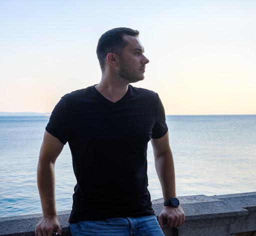 Аватар Denis Borisevich