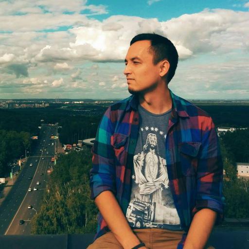 Аватар Arthur Tazhitdinov