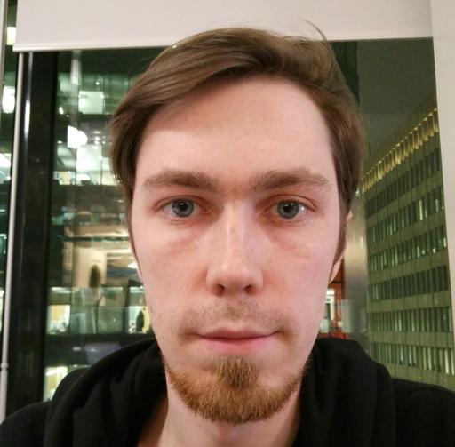 Аватар Илья Кибардин