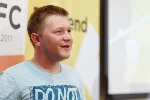 Аватар Mikhail Reenko