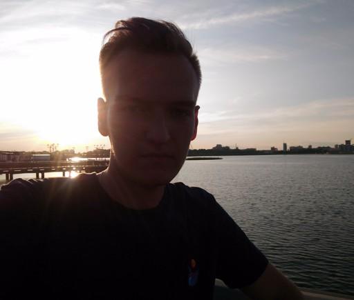 Аватар Виталий Стрещук