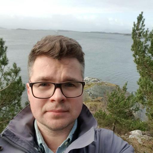 Аватар Mikhail Aksenov