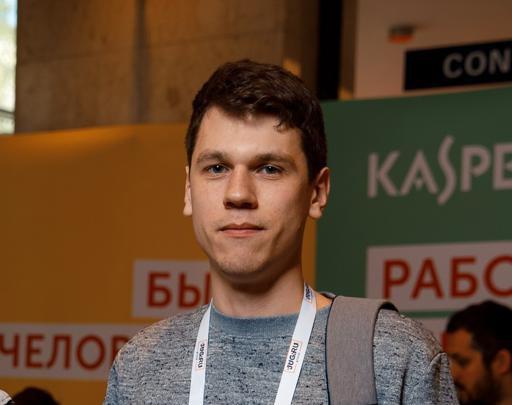 Аватар Andrey Nikolaev