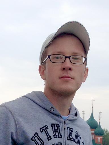 Аватар Sergey Soldatenkov