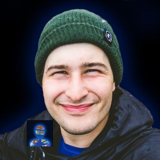 Аватар Miron Kizesov
