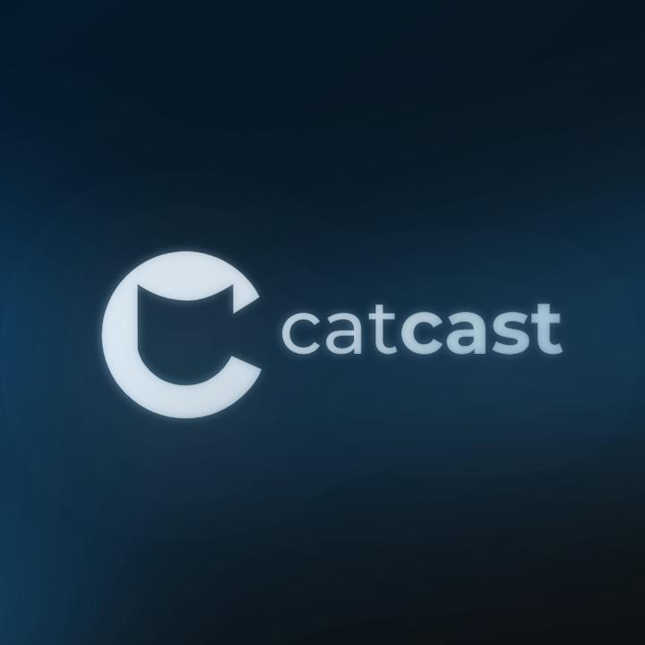 Catcast - площадка для онлайн-медиа