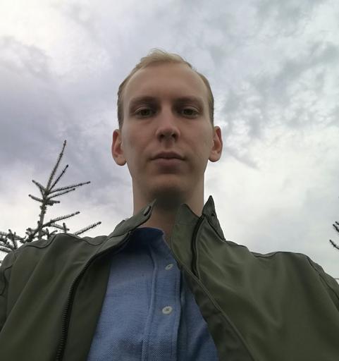 Аватар Олег