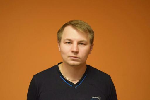 Аватар Евгений Городилов