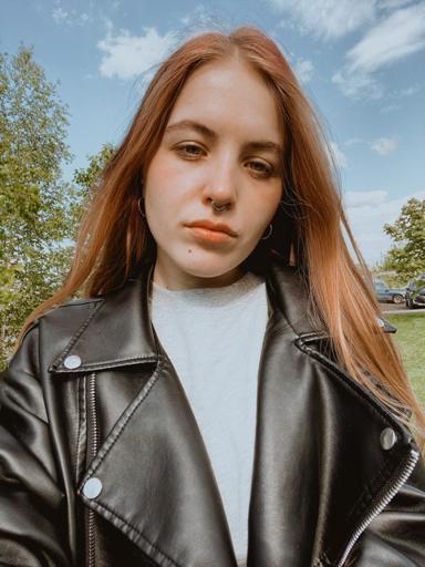 Аватар Anastasiia Polonikova