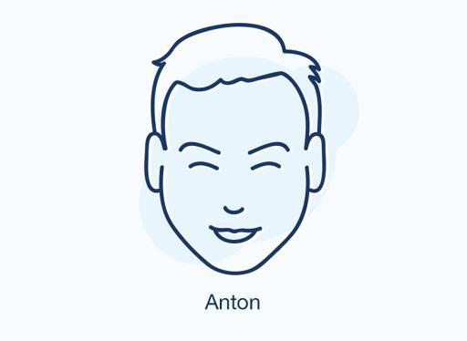 Аватар Anton Arkhipkin