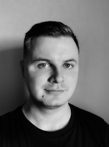 Аватар Vlad Bogdanov