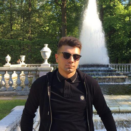 Аватар Artem Korsunov